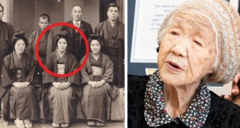 La mujer mas anciana del mundo ha revelado su secreto para una vida larga y feliz