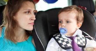 5 razões pelas quais os pais podem se sentir ansiosos e depressivos segundo a ciência