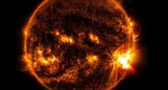 Gli scienziati hanno trovato il modo di oscurare il Sole per combattere il riscaldamento globale