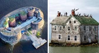 14 fascinants bâtiments abandonnés que la nature a repris de plein droit