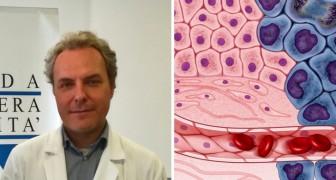 Padova: i medici usano il calore per bruciare le metastasi in due organi diversi