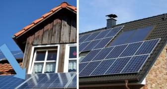 Wie viel Energie kann man gewinnen, wenn man alle Häuser mit Solarmodulen abdeckt? Schweizer Forscher geben die Antwort