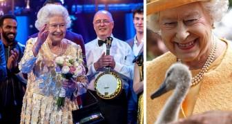 5 poteri della Regina Elisabetta che probabilmente non conoscevi