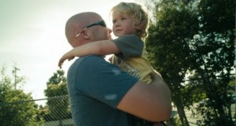 Een emotionerende video die in slechts enkele woorden de schoonheid van het vaderschap laat zien