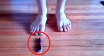 Les maux de dos peuvent être soulagés en agissant sur les pieds : voici 5 exercices qui se font en seulement 15 minutes de temps