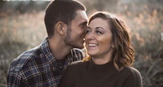 Il y a un aspect qui vous fait comprendre si vous êtes un couple ou non, et nous devrions tous le découvrir