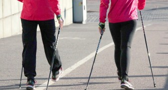 It is possible to lose weight by walking, and here is how and for how long you need to walk!