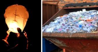 5 ongevaarlijke gewoontes die onze planeet in werkelijkheid ernstig beschadigen