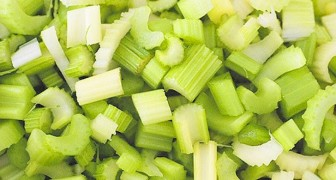 Here is what happens to your body if you add celery to your daily diet