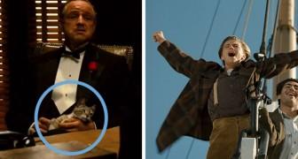10 unerwartete Ereignisse am Set, die die denkwürdigsten Szenen in der Geschichte des Kinos hervorbrachten