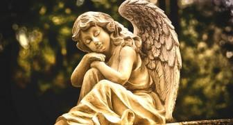 Questi sono i segnali che ti dicono che un angelo custode ti sta proteggendo dall'alto