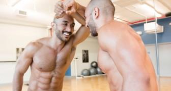 L'esercizio fisico ti rende felice più del denaro, lo dice una ricerca di Oxford
