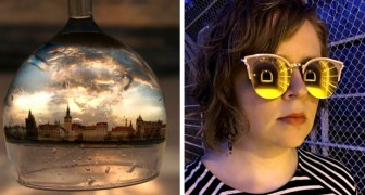 Queste 20 illusioni ottiche vi faranno spalancare gli occhi di incredulità