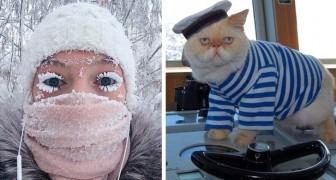 15 unmögliche Dinge, die nur in Russland passieren können
