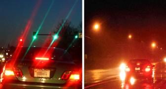 Ces deux photos comparatives révèlent si nous souffrons d'astigmatisme ou pas : elles font déjà le tour du web