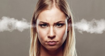 Getting angry for half an hour a day is good for your health, a behavioral study reveals!