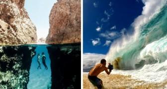 15 photos incroyables qui nous montrent la désarmante beauté de Dame Nature