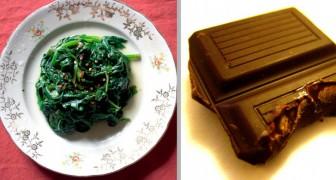 13 plantaardige voedingsmiddelen die meer ijzer bevatten dan vlees, hoewel we het vaak negeren