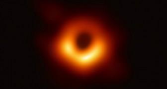 Das Bild des Jahrhunderts: Wissenschaftler fotografieren zum ersten Mal in der Geschichte ein schwarzes Loch