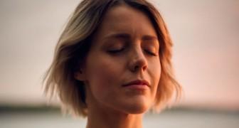 La respirazione profonda: un trucco che abbiamo tutti alla portata di mano per migliorare la qualità della vita