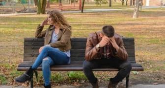 11 frasi che possono aiutarci a recuperare un rapporto di coppia dopo un litigio