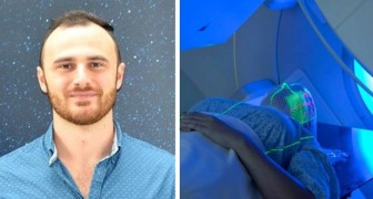 Een Italiaanse kernfysicus patenteert een nieuw apparaat om tumoren in een seconde te verbranden