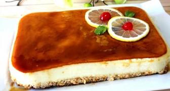 Wie man diesen köstlichen Zitronenkuchen in wenigen Minuten zubereitet: Ein absoluter Lieblingskuchen!