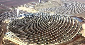 Das Land mit den größten Lagerstätten investiert stark in Solarenergie: Das sind die Vorteile des neuen Solarparks