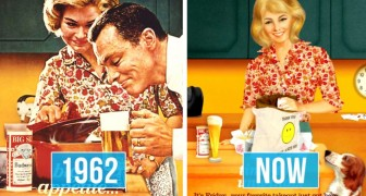 Budweiser verwandelte die Anzeigen der 1950er Jahre in moderne Plakate zur Feier der Frauenrechte