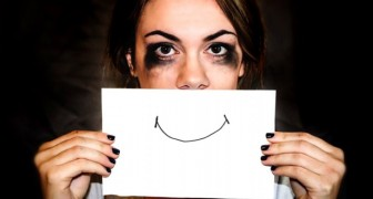 Smiling depression is a disorder that too often we are not able to recognize