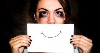 Die lächelnde Depression, die Erkrankung, die wir allzu oft nicht erkennen