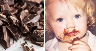 Comer chocolate estimula las facultades cognitivas y la memoria, lo confirma un estudio!