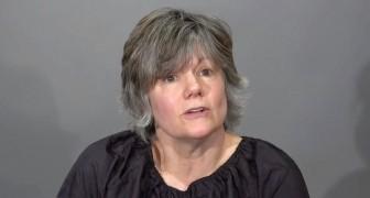 À 56 ans, elle veut mettre fin à son look anonyme et se soumet à une transformation qui la fait sembler plus jeune