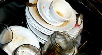 Faire la vaisselle de cette façon aide à la concentration et soulage l'anxiété et le stress : c'est ce que confirme une étude récente