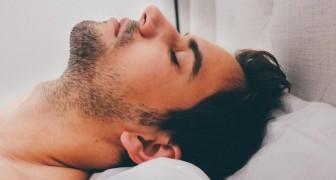 Smettere di russare: ecco 9 rimedi naturali per alleviare il disturbo