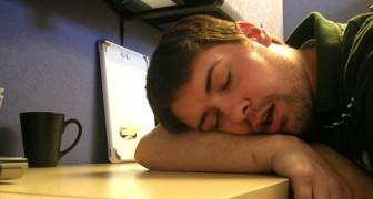 Der Nachmittagsschlaf: Er tut Geist und Seele gut und reduziert das Stressniveau