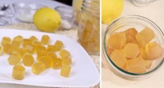 Queste caramelle fatte in casa sono il modo migliore per integrare il magnesio nella tua dieta