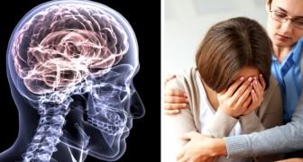 A hipersensibilidade: veja por que o dom da empatia é um sinal de um cérebro diferente dos outros