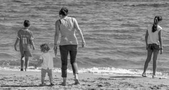 Wenn eine Mutter nutzlos wird, bedeutet das, dass sie gute Arbeit geleistet hat