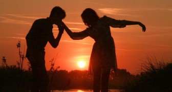 Corteggiarsi sempre, anche dopo anni, mantiene sano un rapporto di coppia