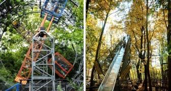 Ai Pioppi: ecco il Luna Park di Treviso a impatto zero che non usa elettricità
