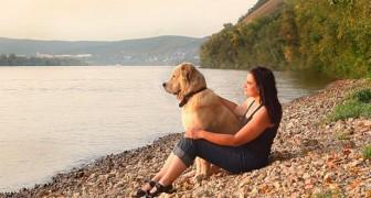 Chi ama gli animali è in perfetta armonia con il mondo