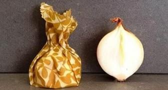 100% biologisch afbreekbare folie: afscheid van plastic met het initiatief dat uit Piemonte komt