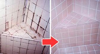 Questi 10 trucchi vi permetteranno di pulire la vostra casa... senza detersivi!