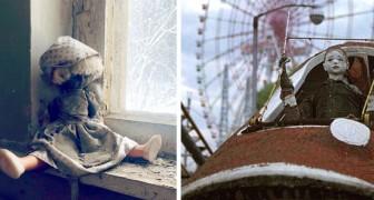 20 luoghi abbandonati dall'uomo che sembrano usciti da un film dell'orrore