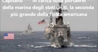 The Surreal Radio Discussion between the captain of an American fleet, and an allegedSpanish ship !!