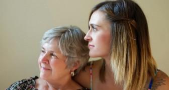 Que signifie ne pas avoir sa mère près de soi le jour de sa fête