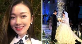 Sie lernt einen Mann auf Facebook kennen und verliebt sich in ihn: Kurz vor der Hochzeit verrät er ihr, dass er sehr reich ist
