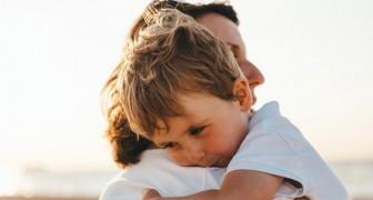 Gli abbracci: ecco perché dovremmo darli e riceverli ogni singolo giorno della nostra vita