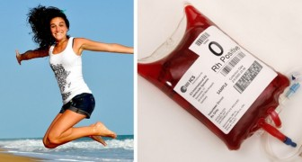 Are you one of the people in the O blood type group? Here are 5 things you should know